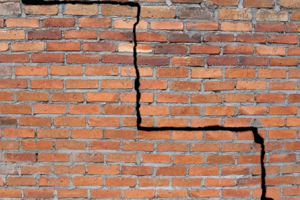 Colocar tapajuntas en paredes de imitaci n ladrillo gu a de alba iler a - Pared imitacion ladrillo ...